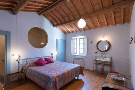 CASINA DI CECCO E DELLA GIULIA - Montecatini Terme - Apartemen