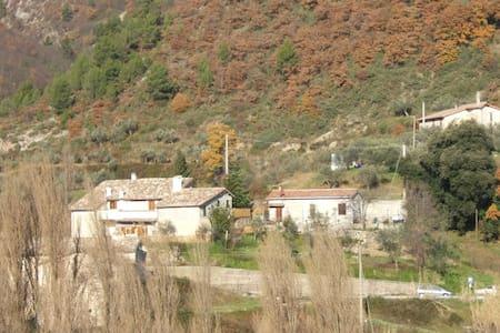 Casa Rosmarino - Acquasparta