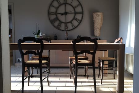 Chambre dans fermette - Waterloo