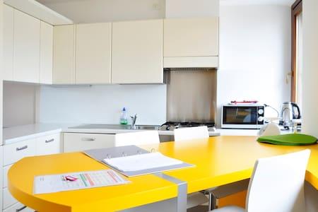 Casa Romea - apartamento moderno! - Lejlighed