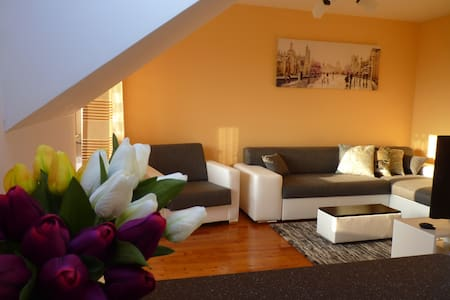 Apartament Klaudia - Zamość
