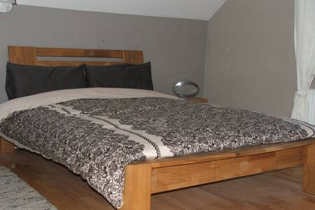 Gemütliche und ruhige Gästezimmer - Leer (Ostfriesland) - Haus
