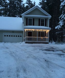 3 BR home near downtown Concord NH. - Concord - Dom