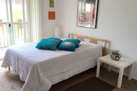 Room in the heart of San Clemente - San Clemente - Apartment