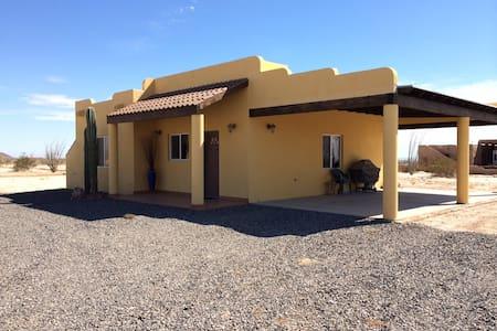 Casa Dorado - House