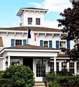 Tourterelle Restaurant and inn - New Haven - Bed & Breakfast