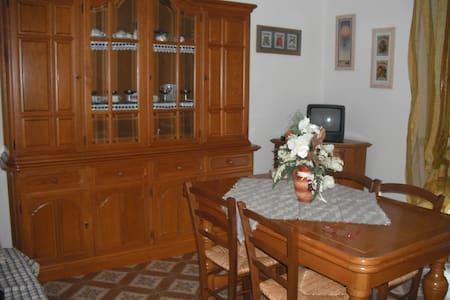 appartamento cecina mare DA GIULIO - Apartment