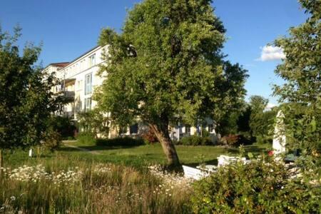 Ferienwohnung Brombachblick - Apartment