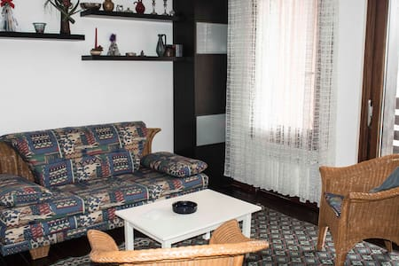 Appartamento trilocale piste Tonale - Lejlighed