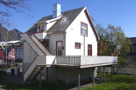 Villa Svolvær Studio - Appartement