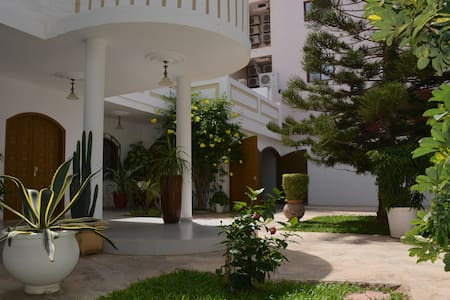 GUEST HOUSE 2 - Dakar - Apartment