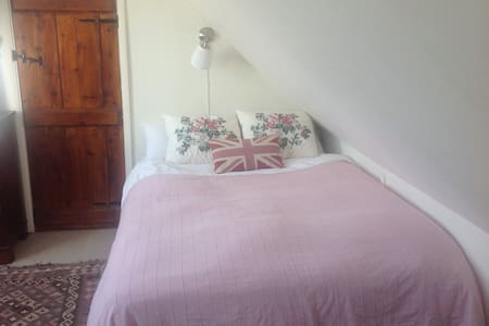 Double bedroom with bathroom - Heathfield - Casa