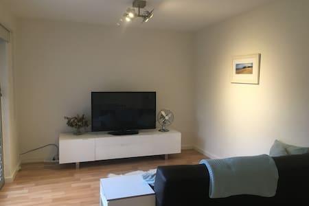 Great Location 2 BRM Apartment in West Perth :) - Apartamento