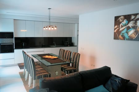 NEW AND VERY NICE - Vila do Conde - Apartment