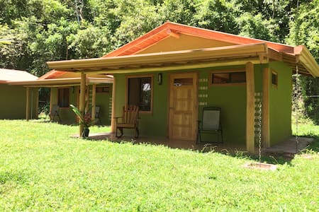 Tranquil Cabins in Yoga Retreat - Belen district - Cabin