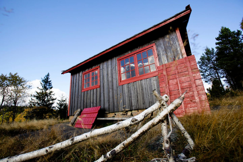 Cabin w/view in Norway (Oslo) #1 - popular, book in advance.