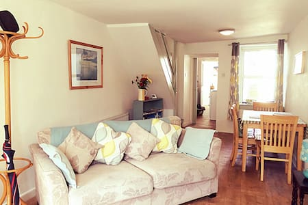Cosy Cottage in Lovely Market Town - Maison