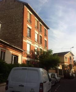 Appartement charmant 15min de paris - Cachan