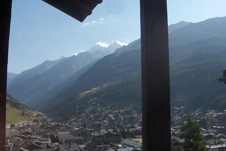 Martin's Eagle's Nest - Zermatt - Appartement