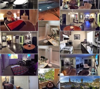 HOLLYWOOD PENTHOUSE - Los Angeles - Wohnung
