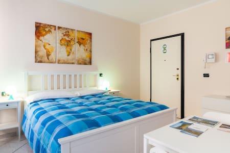 Residenza Irma studio apartments 2 - Domodossola