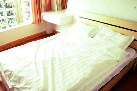 STP Guesthouse 2Person DoubleBed
