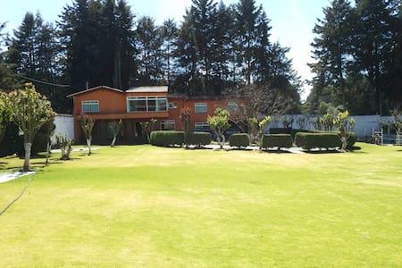 Casa para eventos, San Jose Mezapa sección 2 - Haus