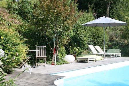 Chambres d'hôtes près de Bordeaux - Hus