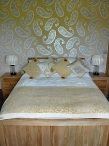 Gwynfryn Guest House - Tavernspite - Bed & Breakfast