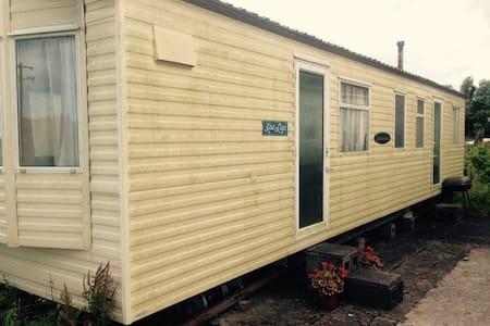 Spacious,Modern,Private Mobile Home - Cork county  - Cabin