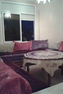 Appartement à Saidia 75m² - Appartement
