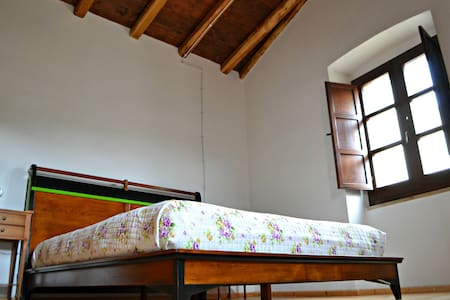 OspitalitàOrrolese affittacamere - Bed & Breakfast