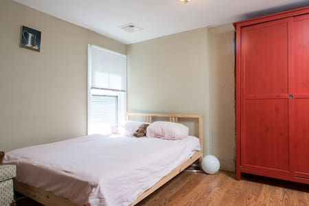 Two bed, Perfectly located, updated - Cambridge - Apartment