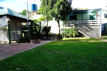 Apurla Island Retreat Fraser Island - Haus