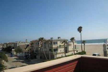 Hollywood Beach House - Oxnard