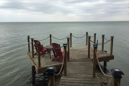Lake St Clair Gem Spacious Cottage Beautiful View - Lakeshore - Ház