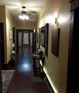 Home Comforts - Ház