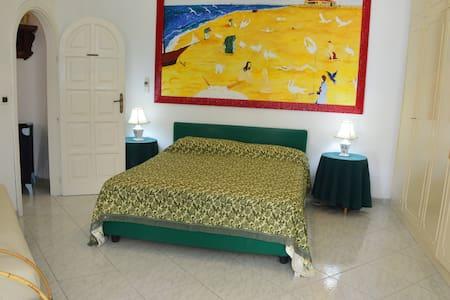 Apartment in a Villa Ischia - Forio - 公寓
