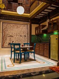Dodhia Heritage Suite - Ahmedabad - Bed & Breakfast