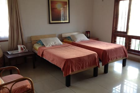 Homey & Spacious Room HSR Layout - Bengaluru - House