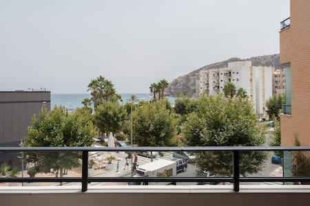Apartments Los Alamos II - El Albir - Apartment
