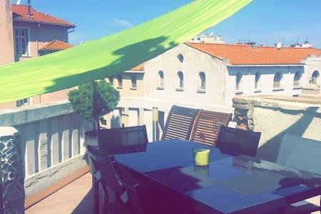 Loft Quartier St Jean Cathédrale