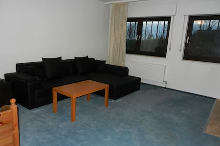 1 room 36qm Apt. in Oberstenfeld - Apartment