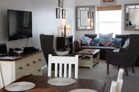 Right in the heart of Swanage  - Maison