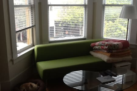 Beautiful, cozy 1 BR Apartment! - Falkville - Apartment