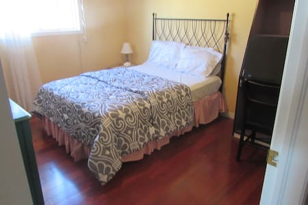 1 Bedroom clean female only