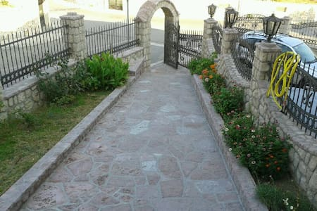 Appartment in Stari Bar Montenegro - Stari Bar - Apartemen