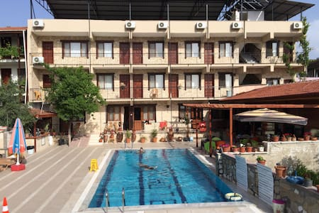 Private double room whit breakfast - Pousada