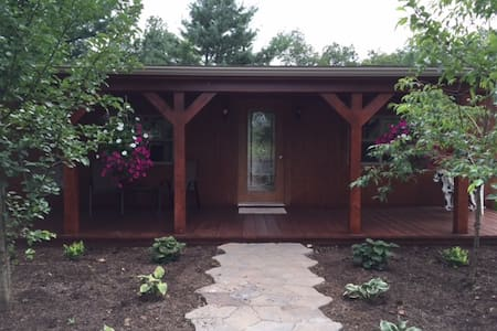 Peaceful Acres Cabin - Mifflintown - Cabane