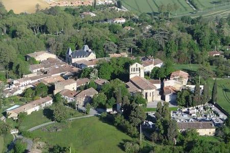 apprécier la campagne Lauragaise - Saint-Michel-de-Lanès - Talo